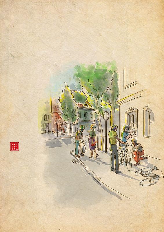 bike seller