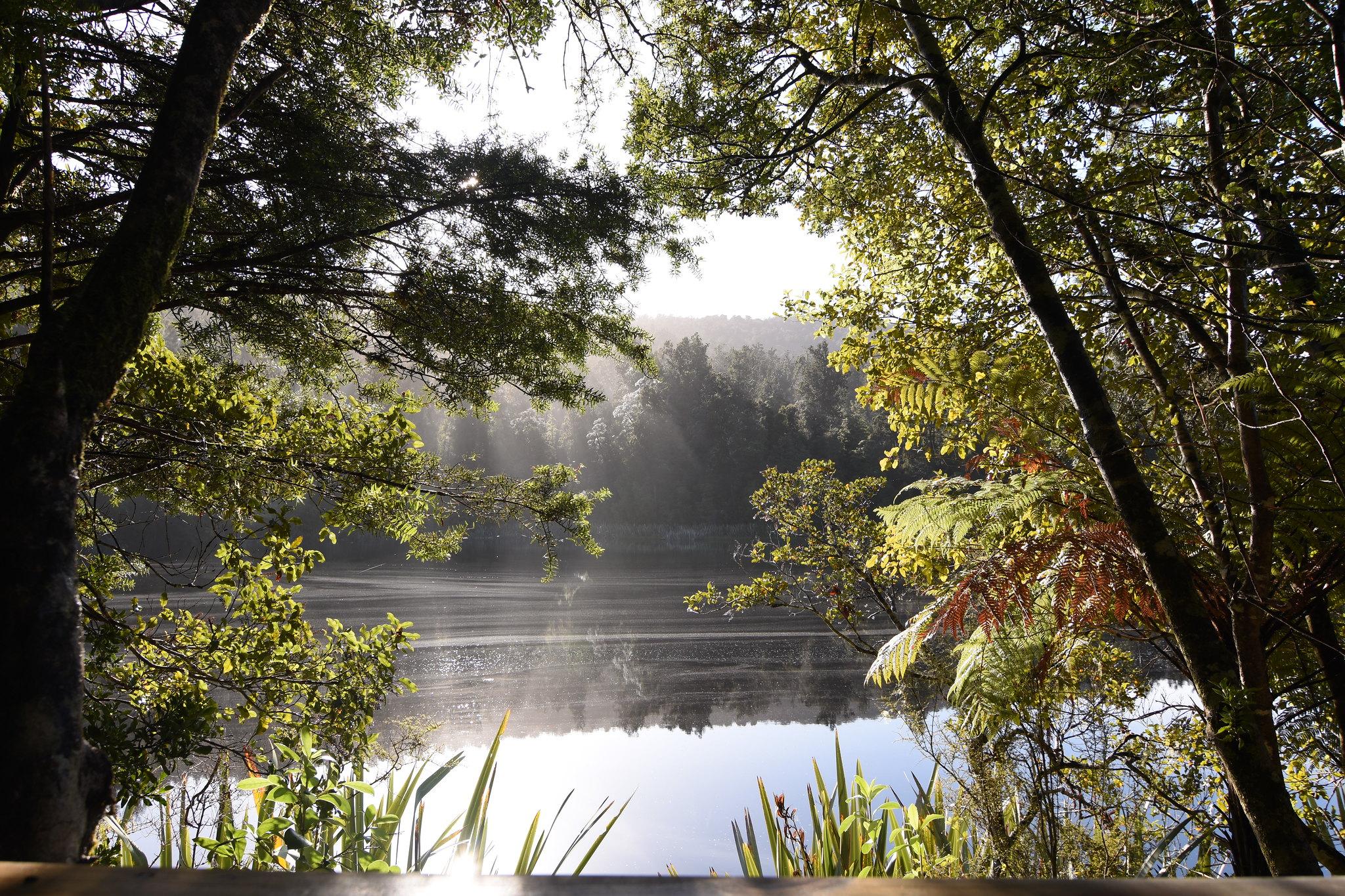 馬松森湖 (紐西蘭)
