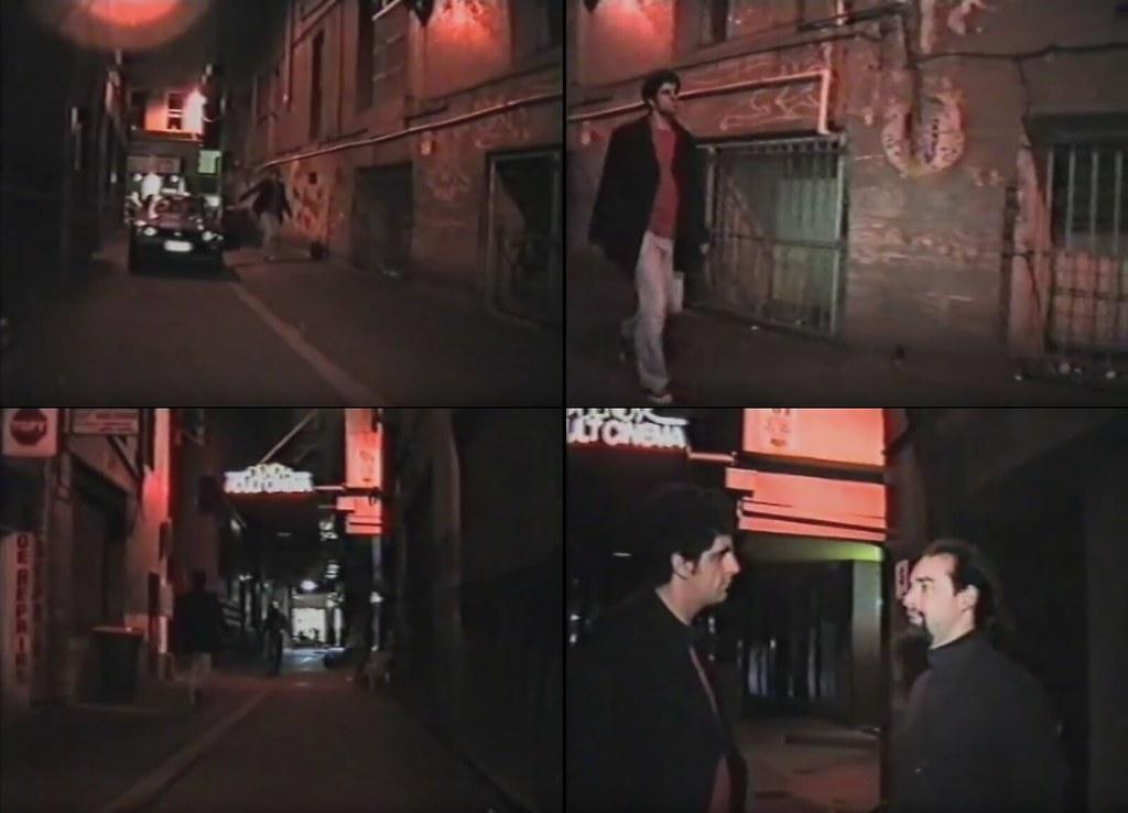Manchester Lane, 1993 (student film)