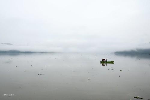 Lago de Hatillo, Provincia Sánchez Ramírez, infinita mañana (3)