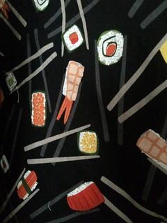 sushi washi