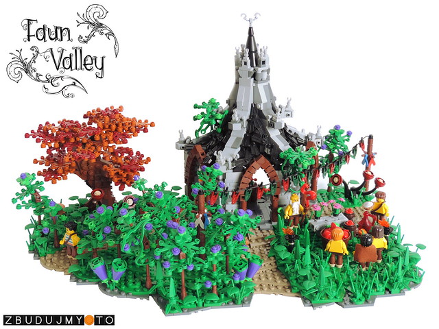 Faun Valley - The Shrine