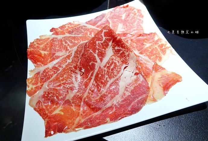 28 鼎膾北海道毛蟹專門店 無敵海景生魚丼2.1 澳洲和牛鍋物買一送一