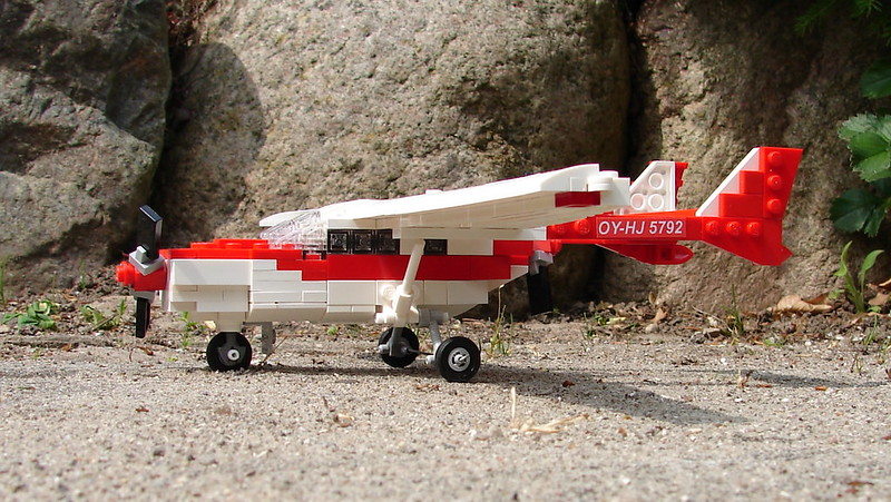 Cessna 337 Skymaster (6)