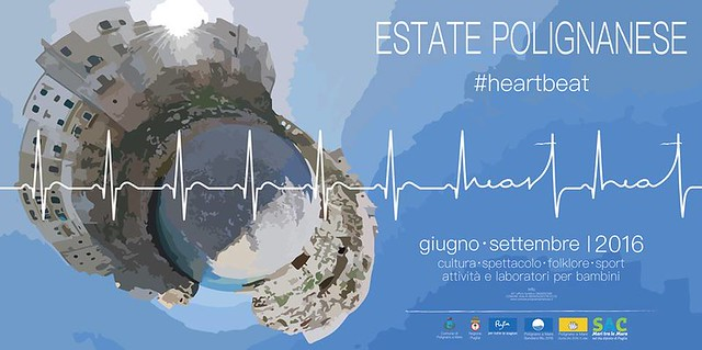 estate polignanese grafica 2016
