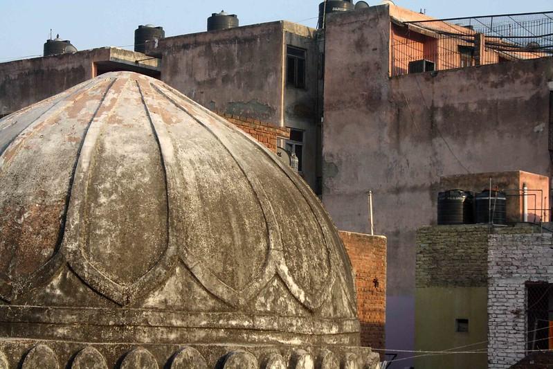 City Monument – Zafar Mahal, Mehrauli