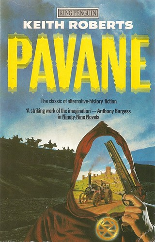 Keith Roberts - Pavane (Penguin 1984)