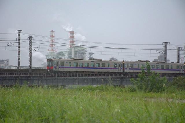 キハ126系