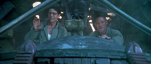 Independence Day - screenshot 23
