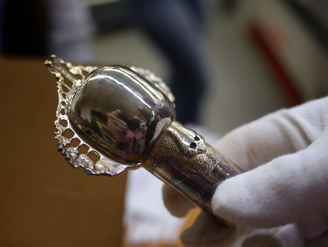 School Of Jewellery Archives - 17 - Michael Lloyd Chess Set