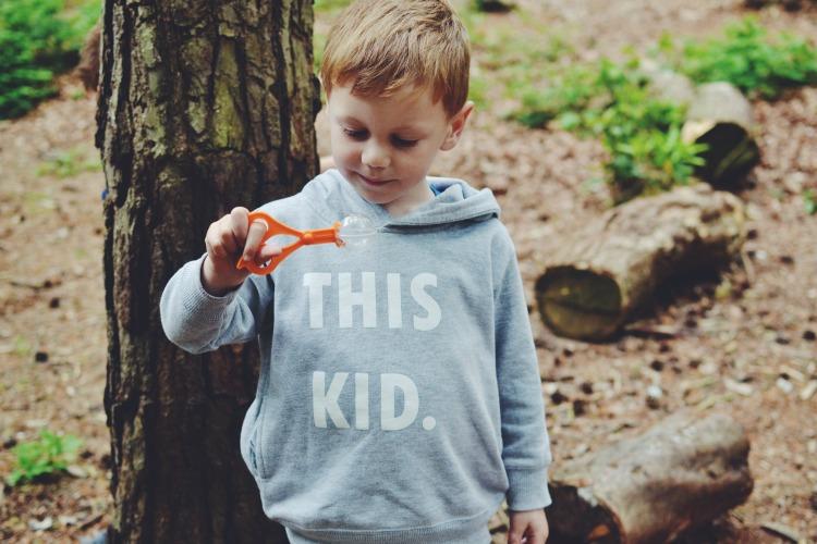 bug hunting look
