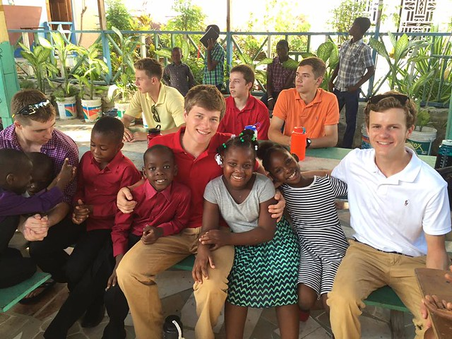 2016 Global Encounter: Haiti