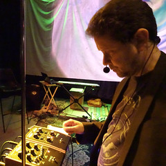 Chris Conway @ Quadelectronic 96