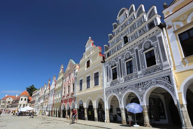 捷克世界遺產之旅-12 Wonders In Czech