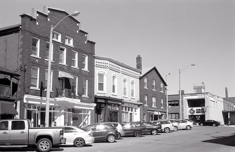 Wilson St