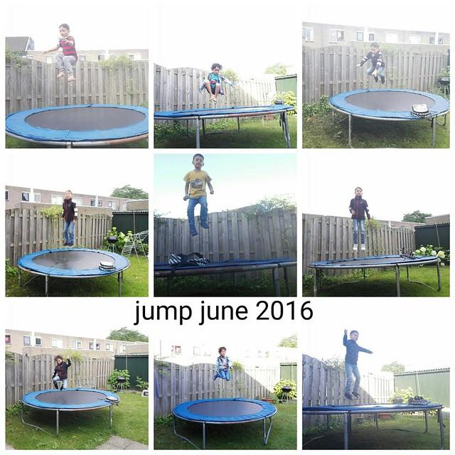 Djess jump
