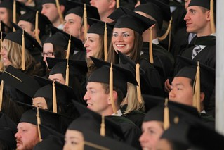 Commencement_2013-candids_029 | by Penn State Hershey