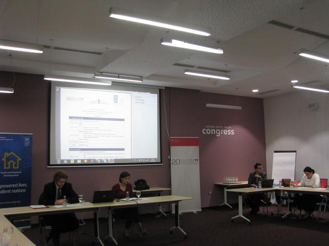Zajednica praktičara - okosnica sistema strateškog planiranja