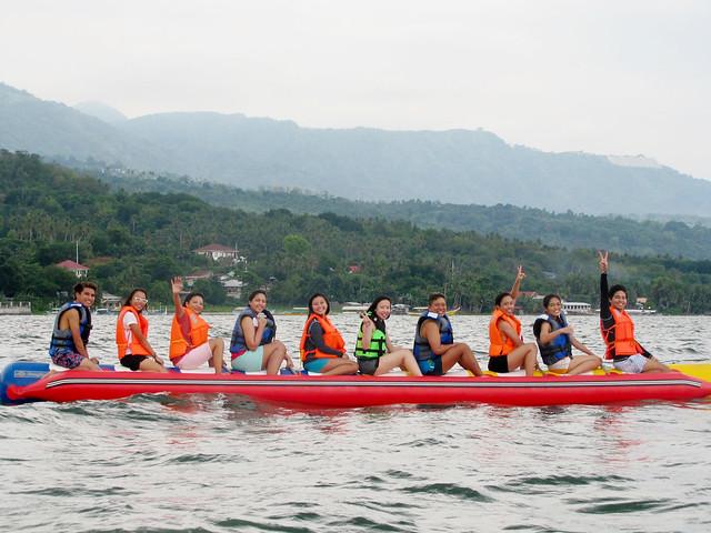 Patty Villegas - The Lifestyle Wanderer - Club Balai Isabel - Talisay - Batangas - Travel South -1