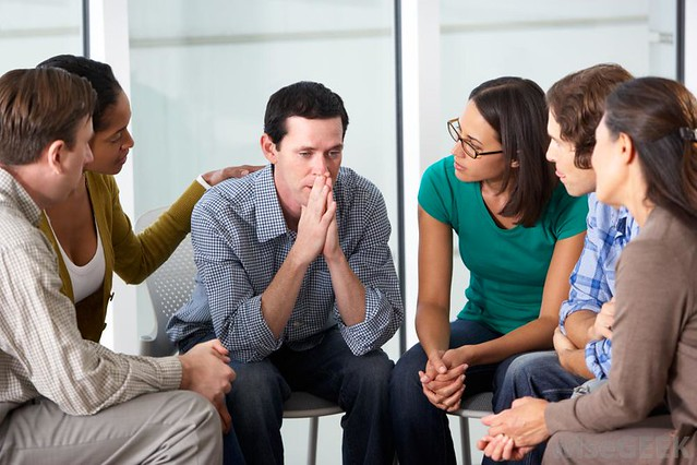 3 reasons why group therapy helps in addiction recovery thumbnail