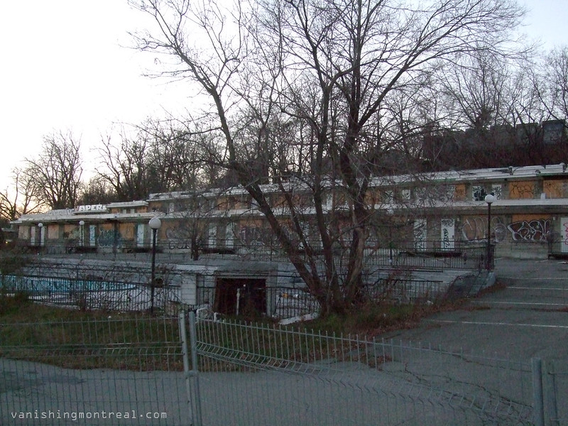 Motel Raphael 4 (2010)