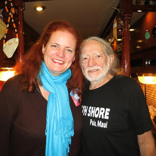 Willie Nelson Tour Bus Honeysuckle Rose