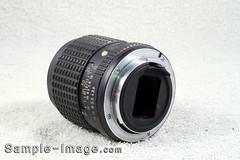 SMC Pentax 105mm f/2.8