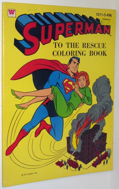 superman_coloringrescue