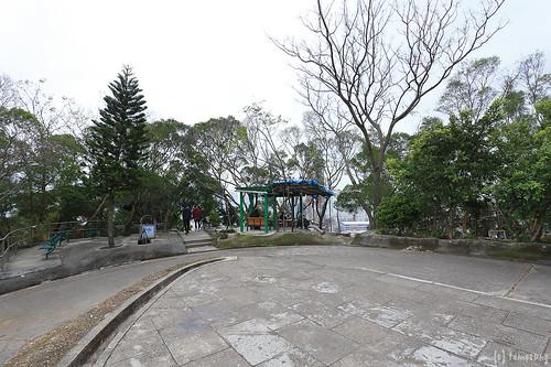 Garden Hill / 嘉頓山