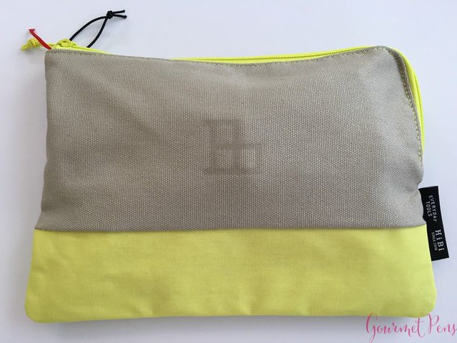 Mark's HiBi Pouches for Organizing @BureauDirect10