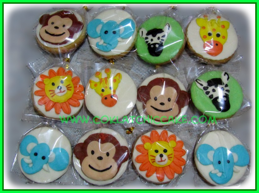 Cookies Animal