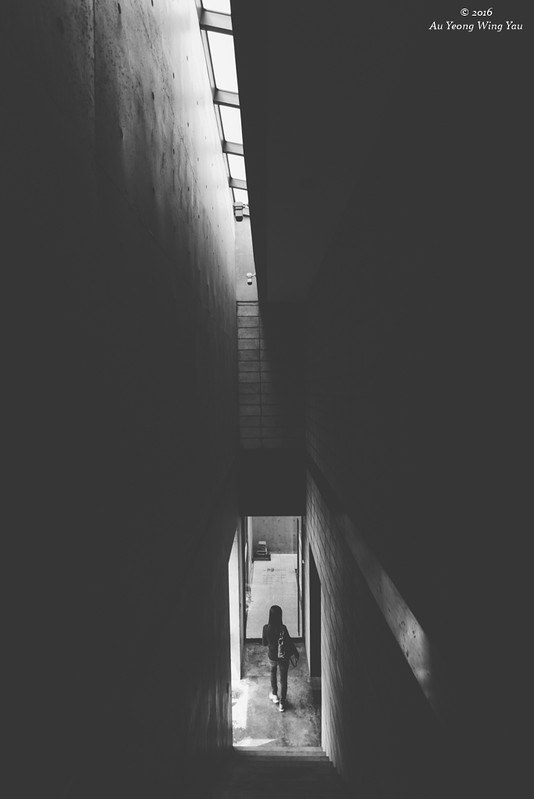 Seoul Lock Museum: Eerie Narrow Corridor
