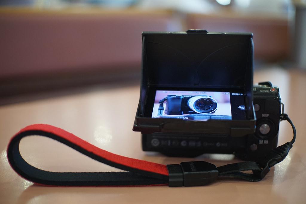 Zonlai 25mm f/1.8 in Sony E-mount