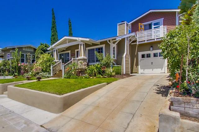 3217 31st Street, North Park, San Diego, CA 92104