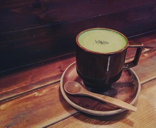 眼鏡咖啡👓