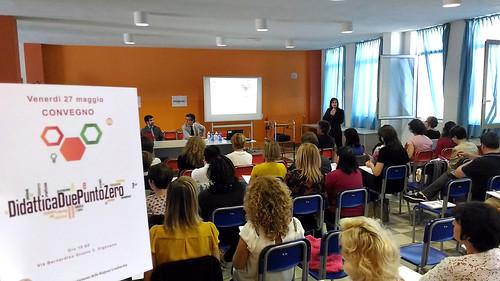 Convegno DidatticaDuePuntoZero (Vigevano, 27 maggio 2016)