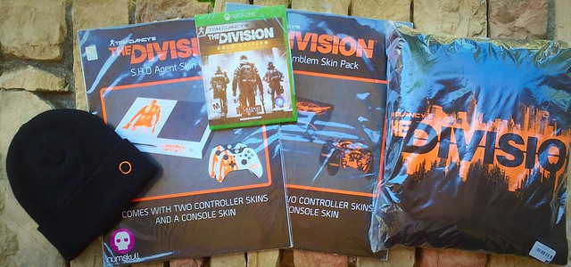 TheDivisionGiveaway