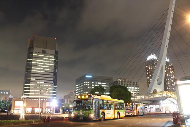 2016/06/09 東京都交通局 T208