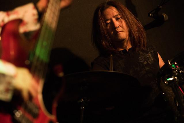 TONS OF SOBS live at Black And Blue, Tokyo, 19 Jun 2016 -00087