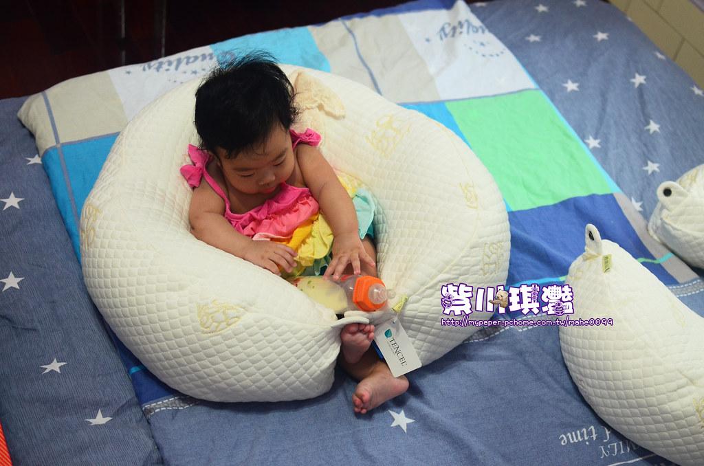 GreySa格蕾莎 哺乳護嬰枕008