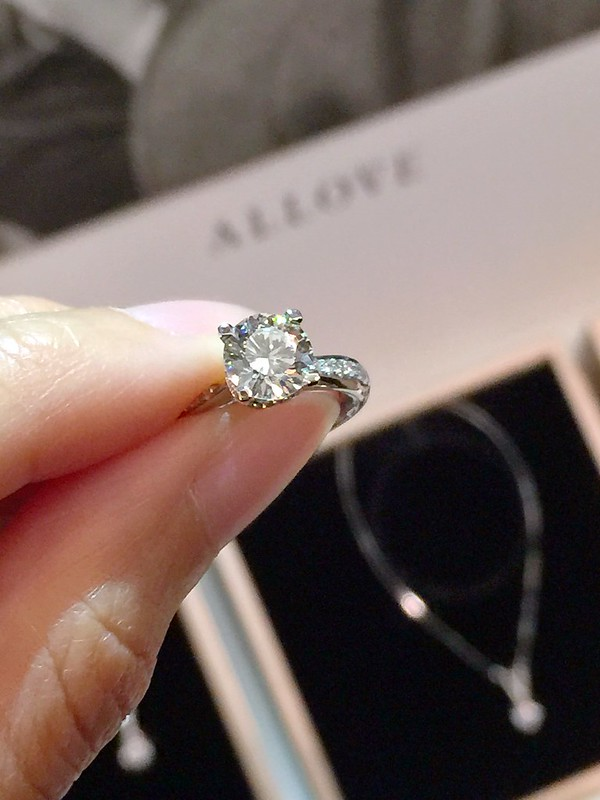 SK all love diamond