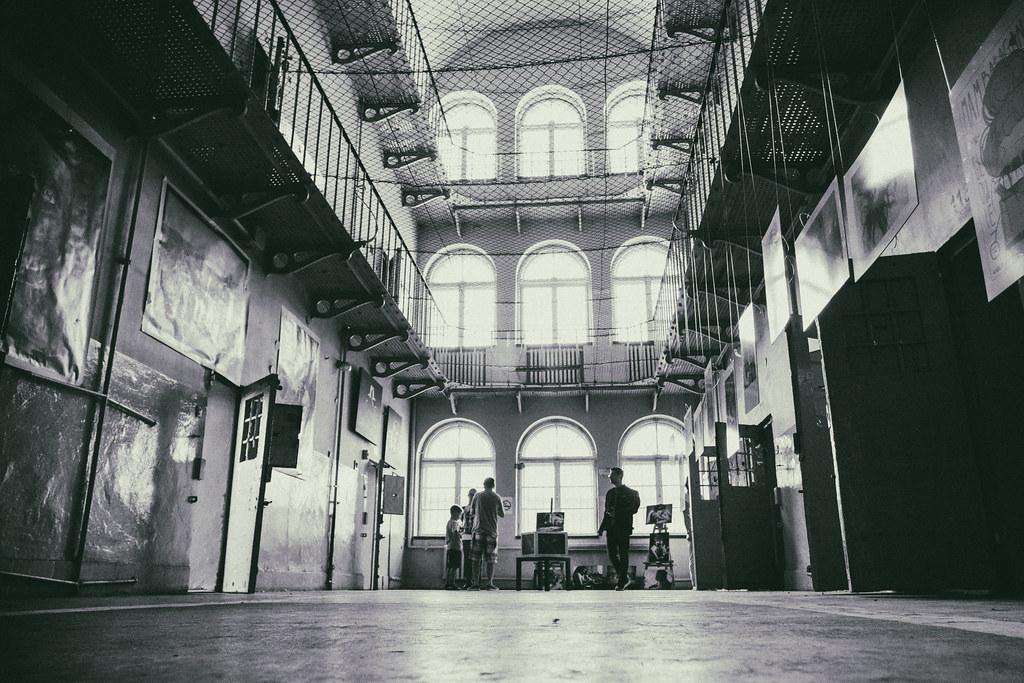 Zakład Karny w Kaliszu #1 / Więzienie Kalisz