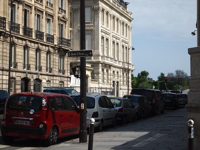 P5281840 Musée d'Orsay オルセー美術館 paris france パリ フランス