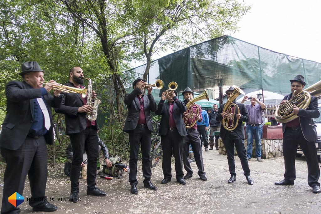 Gipsy Brass Band