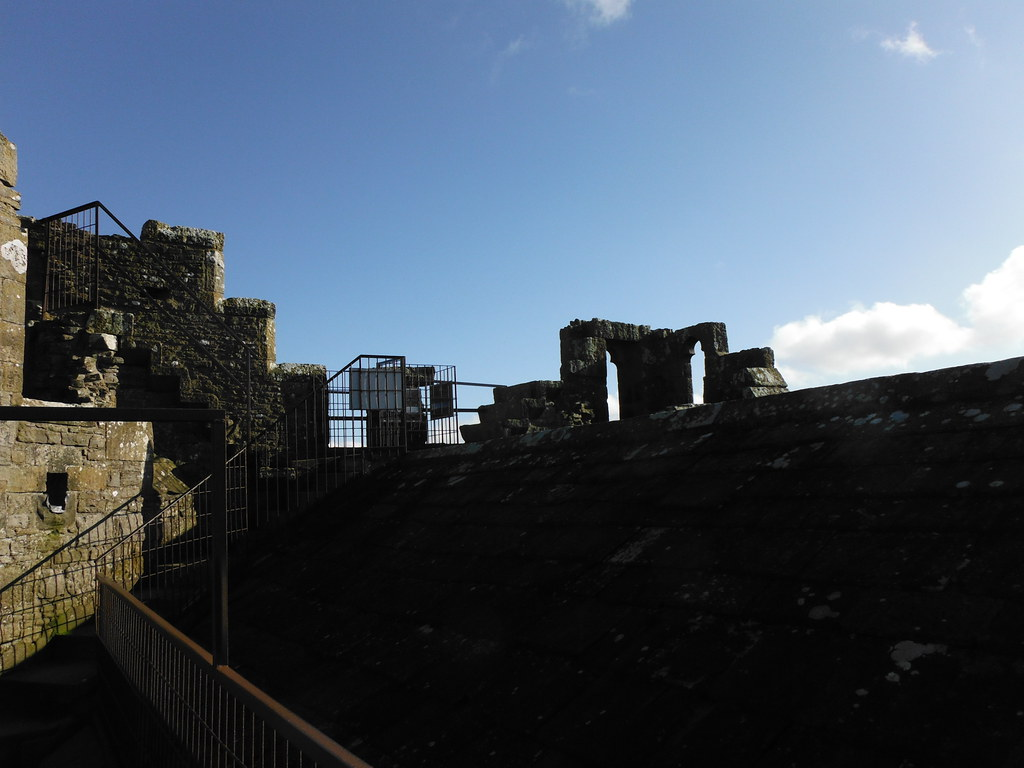 Bolton Castle 4