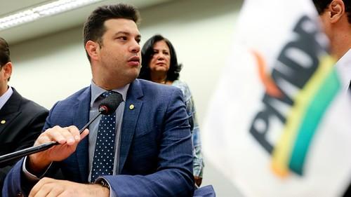 Ministério do Esporte libera R$ 365 mil para Prefeitura de Santarém, Ministro do Esporte