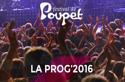 Festival de poupet 2016 vendée