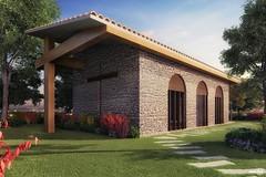 Colinas Residence Condomínio Clube