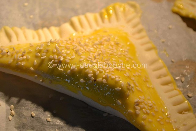 Triangles au Toblerone © Ana Luthi Tous droits réservés 10