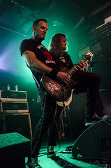 Tremonti at Limelight 1, Belfast, 14 June 2016
